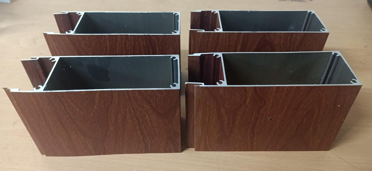 Lam nhôm hình hộp và những ưu điểm khi sử dụng
